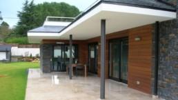 Apostar por salud eligiendo puertas y ventanas de madera