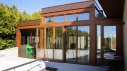 Cómo cuidar las ventanas de madera