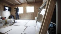 Importancia de las ventanas de madera en el ahorro energético
