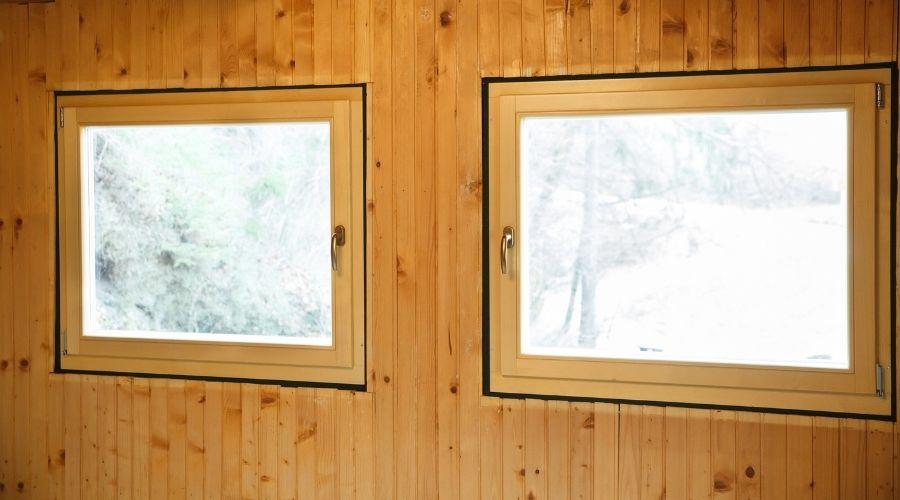 beneficios de elegir madera en elementos de carpintería