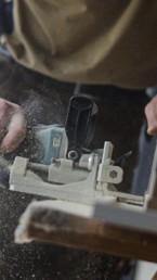 carpinteria industrial ventanas madera