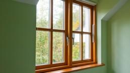 cual es la mejor madera para la fabricacion de ventanas de madera
