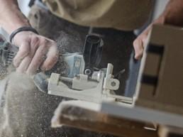 fabrica de ventanas de madera